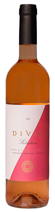 DIVAI Selection Rose